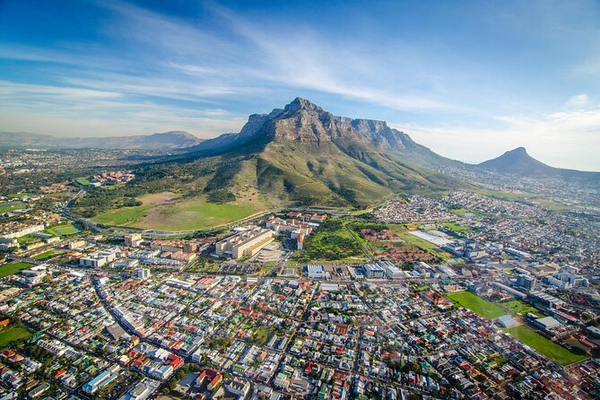 How to Spend 1 Day in Cape Town