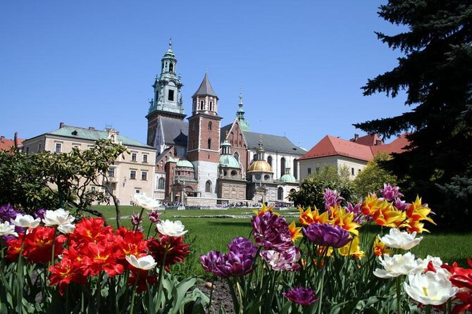 How to Spend 1 Day in Krakow
