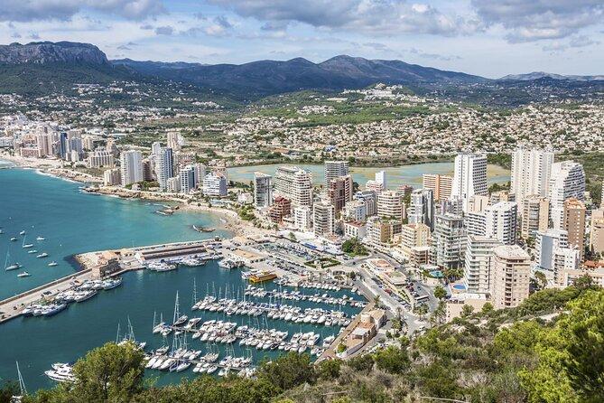 Top Villages in Alicante