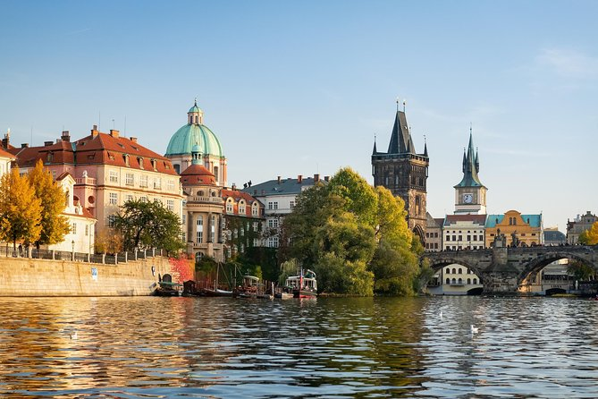 Don't Miss These Must-Do Activities in Prague