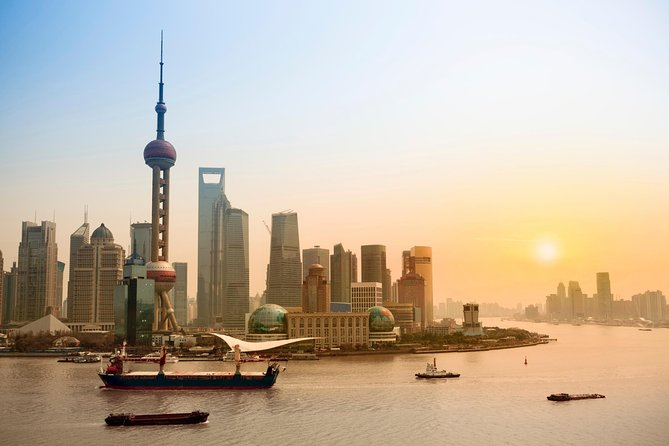 How to Spend 2 Days in Shanghai