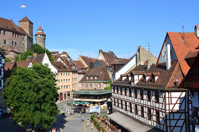 How to Spend 3 Days in Nuremberg