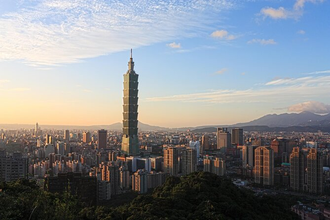 How to Spend 2 Days in Taipei