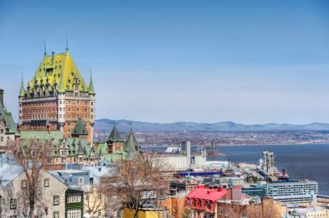 How to Spend 1 Day in Quebec City