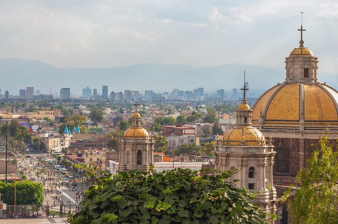 How to Spend 2 Days in Mexico City