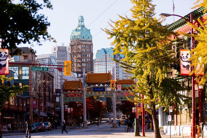How to Spend 1 Day in Vancouver