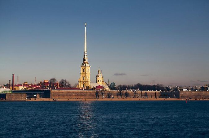 How to Spend 1 Day in St Petersburg