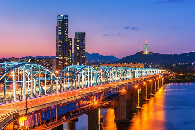 How to Spend 2 Days in Seoul