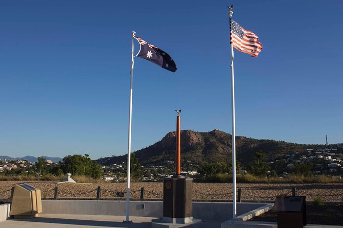 Top Historical Sights in Townsville