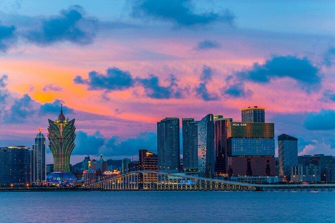How to Spend 1 Day in Macau
