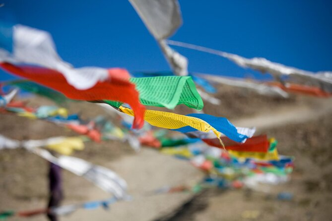 How to Spend 3 Days in Lhasa