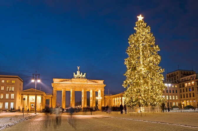 Noël à Berlin