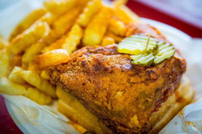 Food Lover's Guide to Nashville