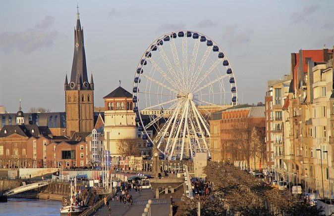How to Spend 3 Days in Düsseldorf