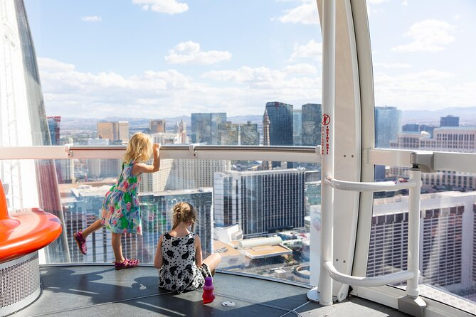How to Spend 1 Day in Las Vegas