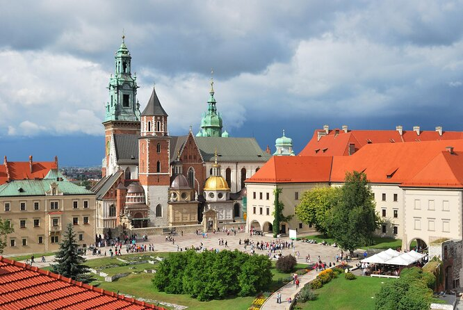 How to Spend 2 Days in Krakow