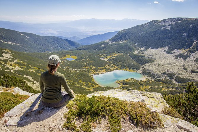 Seven Rila Lakes Tours from Sofia