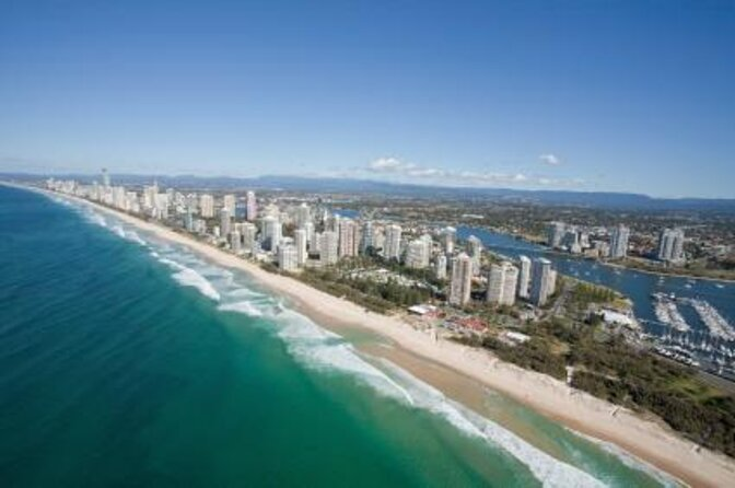 Things To Do in Brisbane This Spring