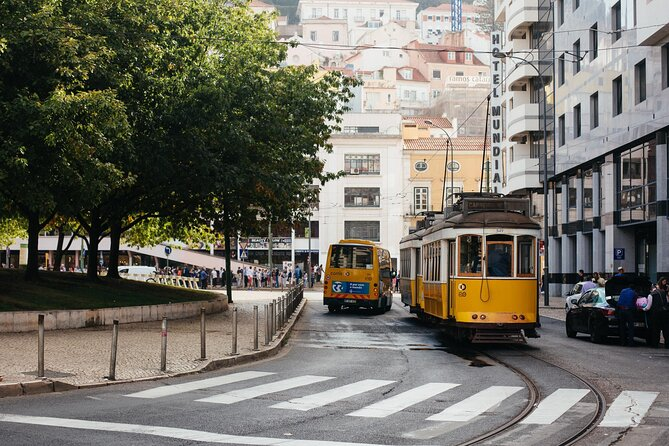 Don't Miss These Must-Do Activities in Lisbon
