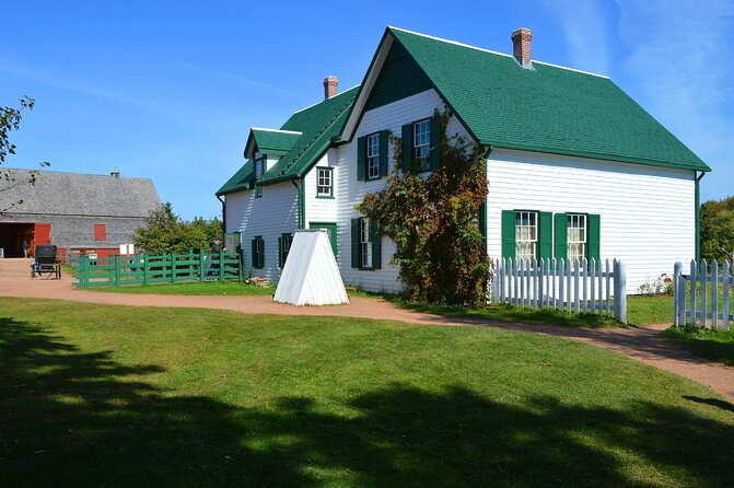 Anne of Green Gables on Prince Edward Island
