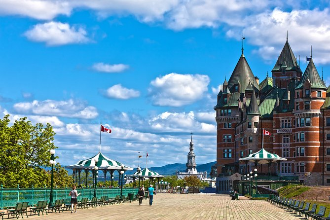 How to Spend 2 Days in Quebec City