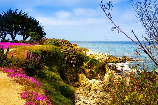 How to Spend 1 Day in Monterey & Carmel