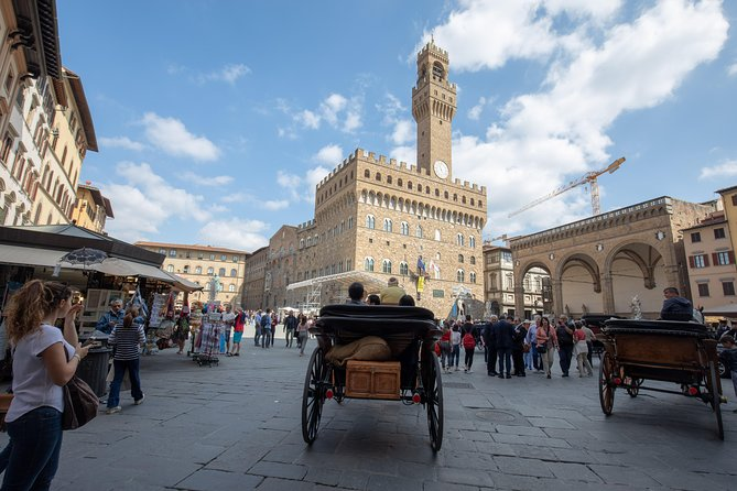 Private Cultural Experiences in Florence