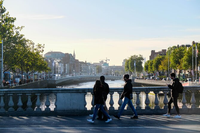 How to Spend 2 Days in Dublin