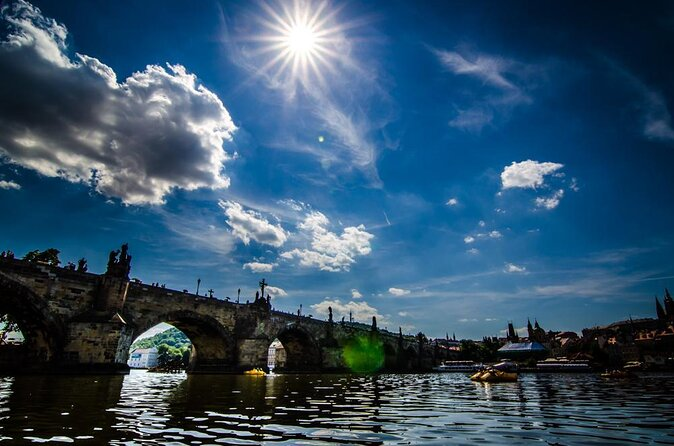 How to Spend 1 Day in Prague