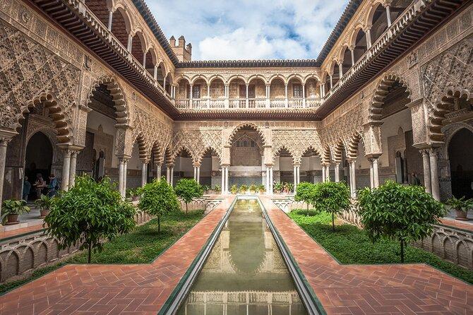 Visites de Séville en français