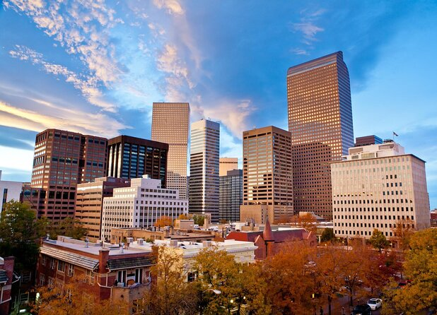 How to Spend 1 Day in Denver
