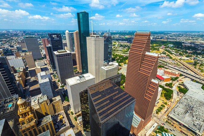 How to Spend 1 Day in Houston