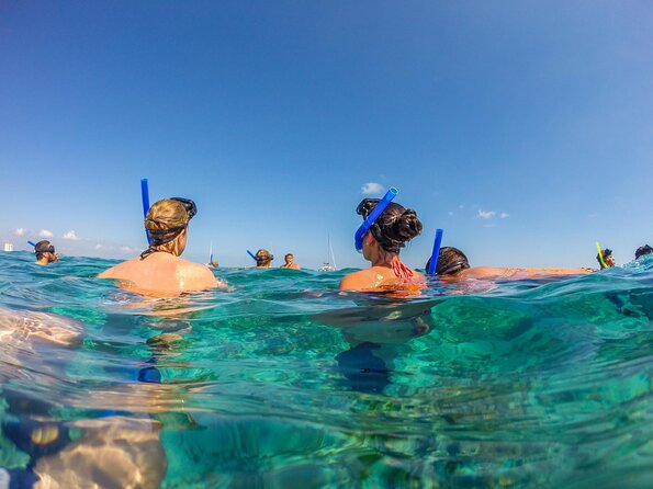 Isla Mujeres Snorkeling Tours