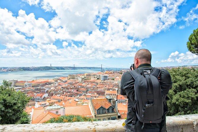 Lissabon auf Deutsch