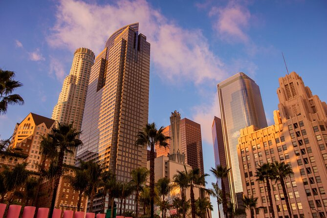 Things to Do in Los Angeles this Fall