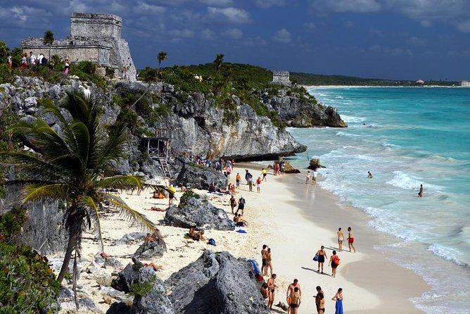 Visita Cancún en español