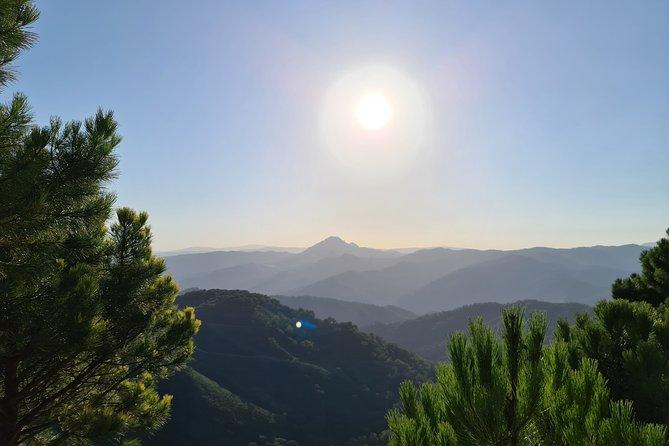 MTB tour | Sierra Bermeja - Casares Pueblo