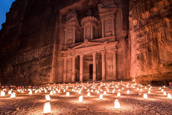 How to Spend 3 Days in Petra