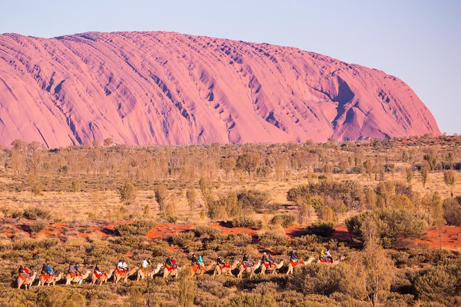 Don't Miss These Must-Do Activities in Australia's Northern Territory