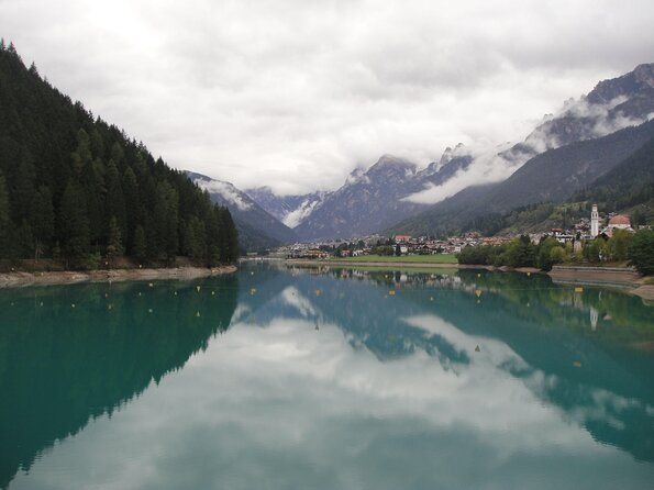 Dolomite Mountains Day Trips from Venice