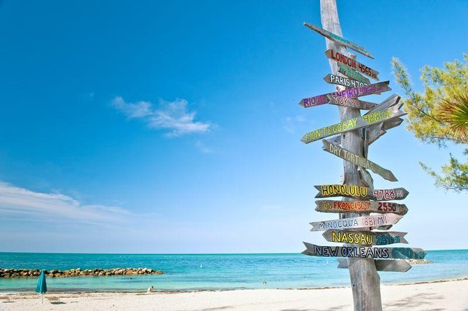 How to Spend 2 Days in Key West