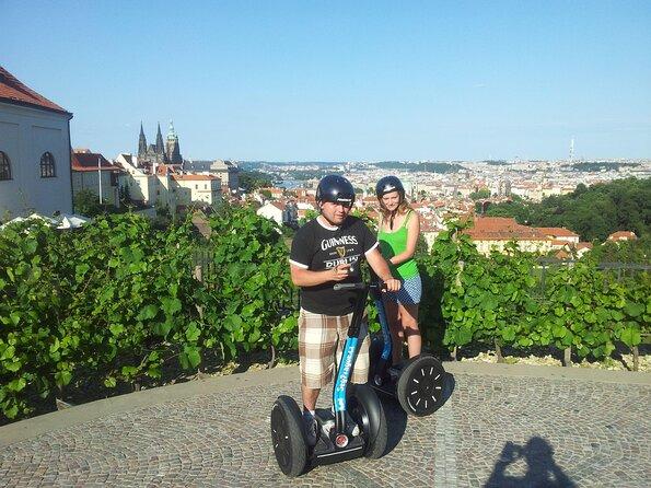 Visita Praga en español