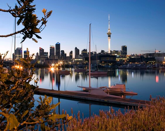 How to Spend 2 Days in Auckland