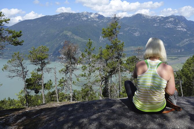 Things to Do in Squamish This Summer