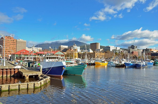 How to Spend 1 Day in Hobart