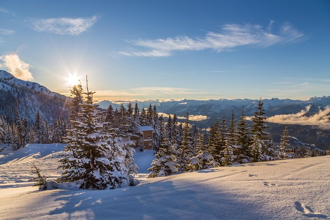 How to Spend 2 Days in Whistler