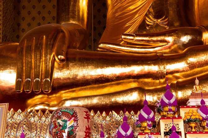 How to Spend 1 Day in Bangkok