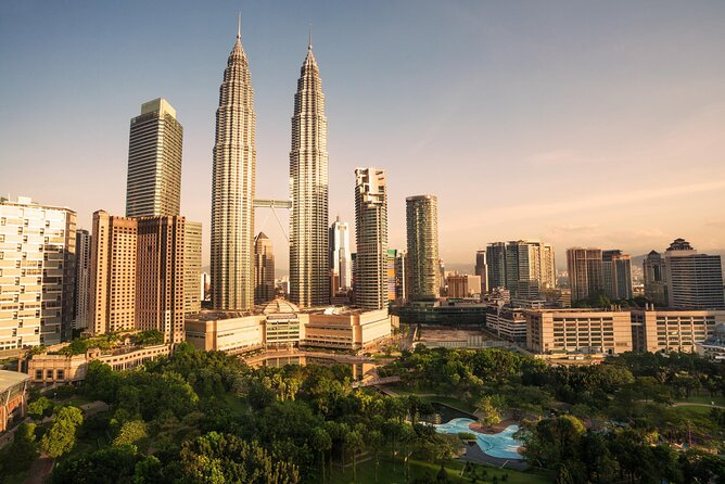 How to Spend 2 Days in Kuala Lumpur