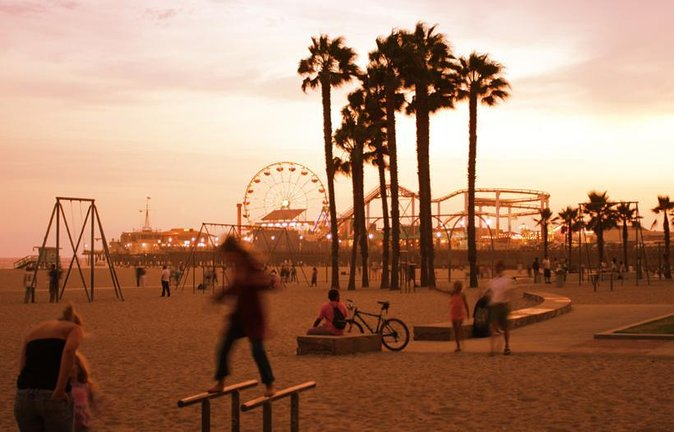 Things to Do in Los Angeles this Spring