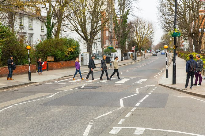 The Beatles Music History in London